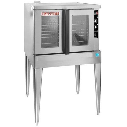 Oven, Range and Broiler